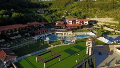 Photo of Хотелски комплекс Главатарски хан