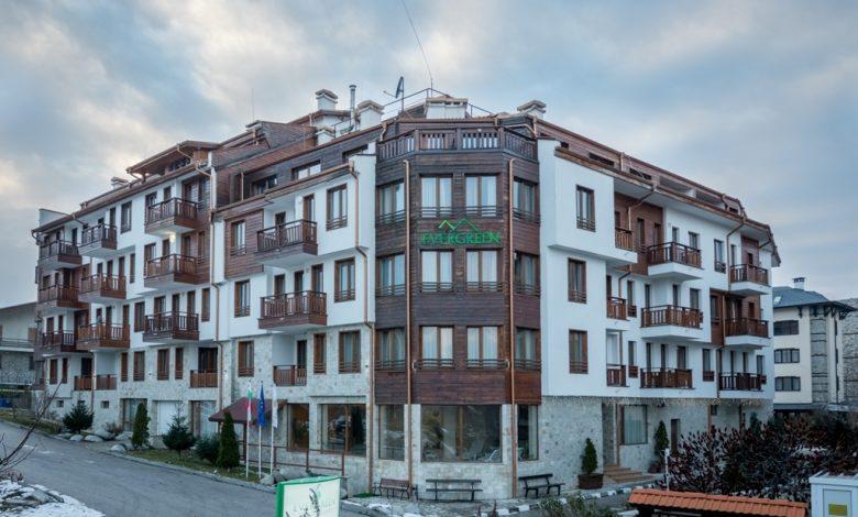 Photo of Апартхотел Евъргрийн Банско