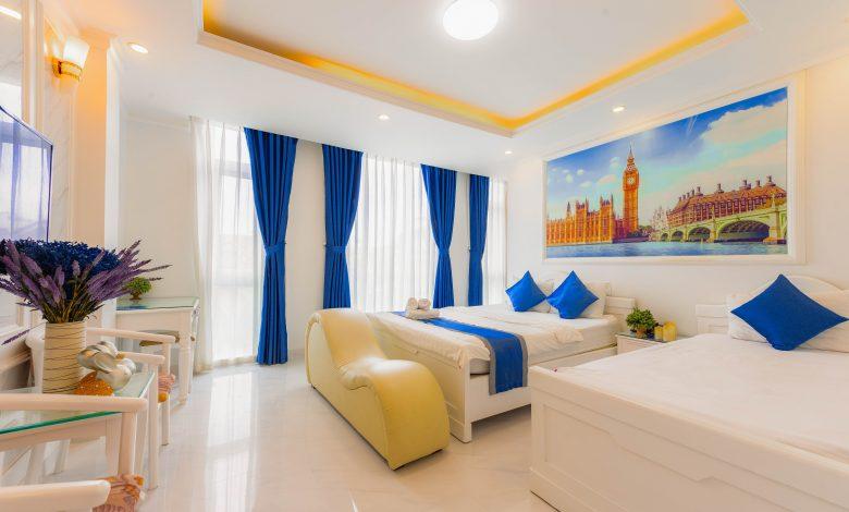 Photo of Луксозни хотели в България