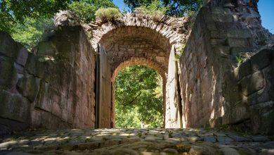 Photo of Забележителни местности в Хисаря