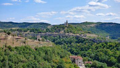 Photo of Крепостта Царевец – символа на Велико Търново